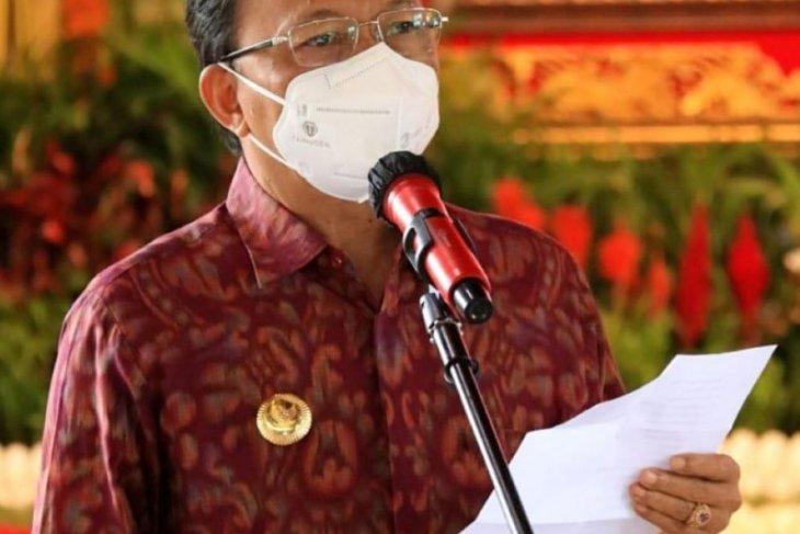 Gubernur Bali minta ASN gunakan tenun endek untuk UMKM