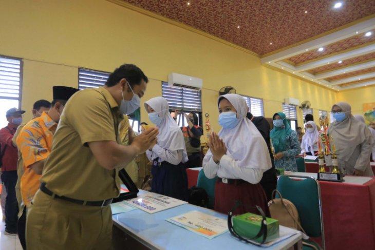 Pemkot Tangerang resmikan bergulirnya  Program Sekolah Penggerak