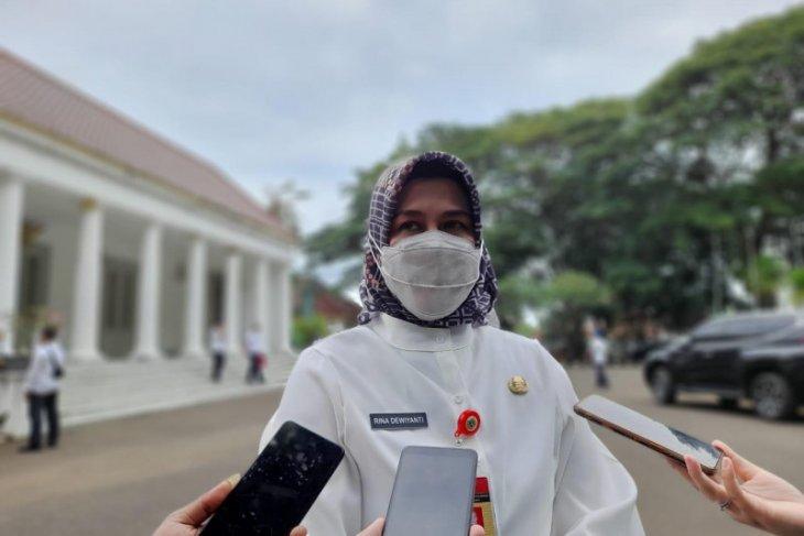 Pemprov Banten beri insentif tim Satgas COVID-19
