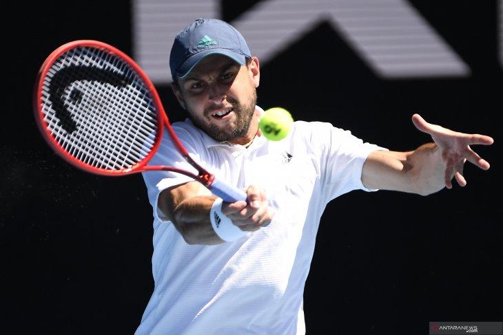 Australian Open: Karatsev cetak sejarah lolos ke semifinal Grand Slam perdana