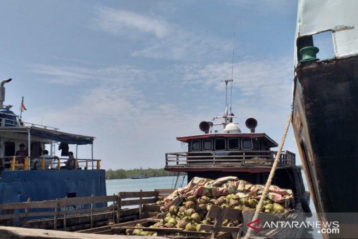Pelindo Tanjung Pandan pastikan bongkar muat elpiji berjalan lancar