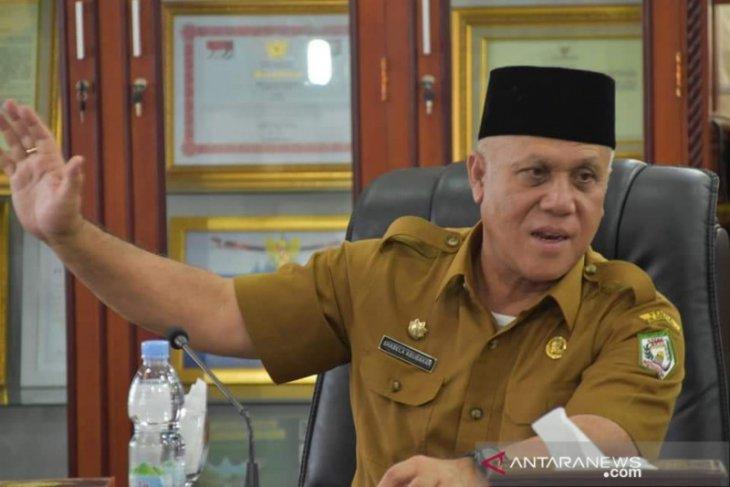 Wacana penetapan kawasan hutan adat, begini kata Bupati Aceh Tengah