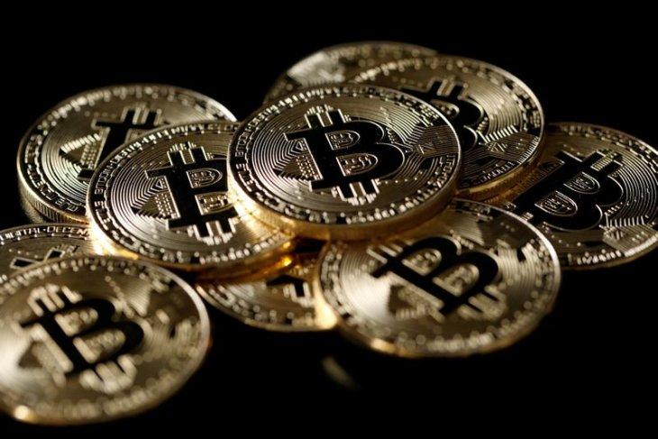 Bitcoin terus menguat, dekati level 50.000 dolar AS