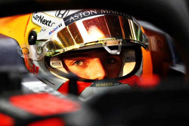 Verstappen bakal jadi incaran utama Mercedes
