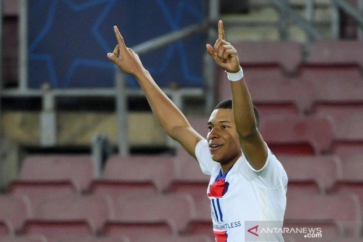 Mbappe ingatkan PSG masih belum  dalam performa puncak mereka