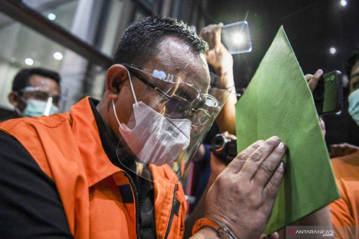KPK panggil lima saksi kasus dugaan suap proyek Dinas PUPR