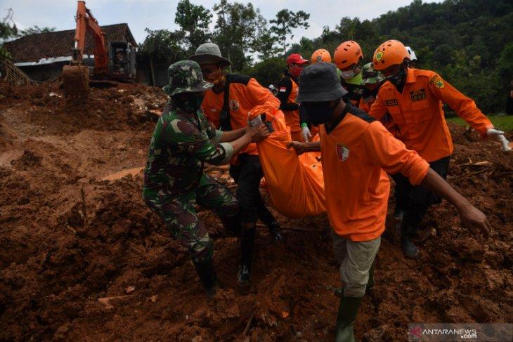 Evakuasi bencana di tengah pandemi COVID-19