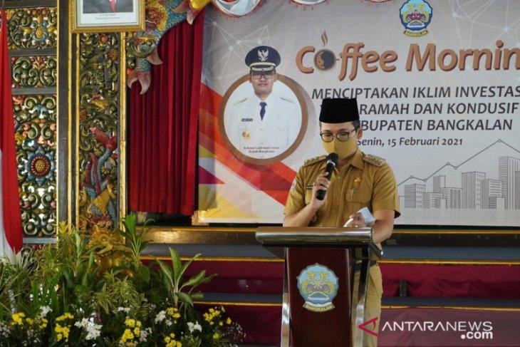 Bentuk forum investasi, Pemkab Bangkalan janjikan kemudahan calon investor