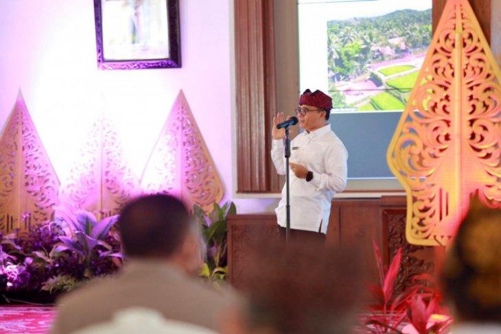 Dengan konsep hybrid, Banyuwangi Festival 2021 diluncurkan