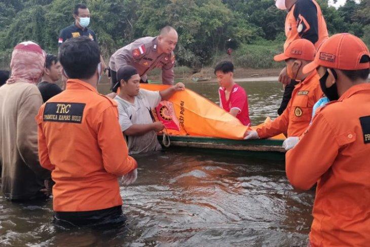 Seorang pelajar di Putussibau Utara tewas tenggelam di Pala Pulau