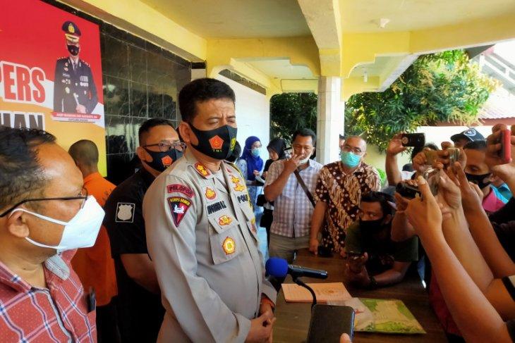KPAD Asahan berikan apresiasi kepada Kapolres terkait penanganan kasus anak