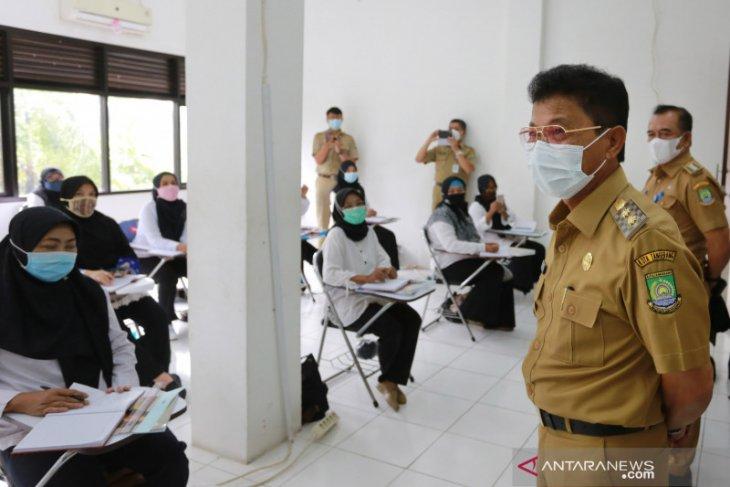 Job fair online Tangerang sediakan 1.097 lowongan kerja atasi pengangguran
