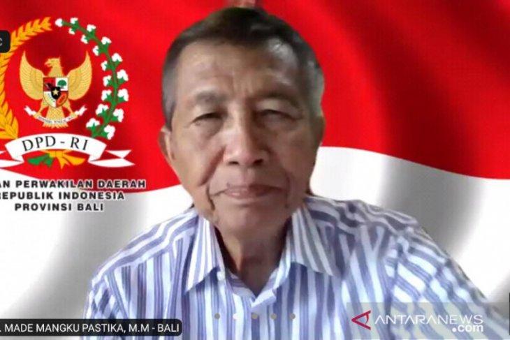 Anggota DPD: Izin pengolahan limbah medis jangan dipersulit