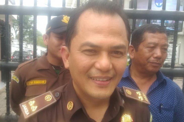 Kejari tetapkan Sekda Samosir sebagai tersangka kasus korupsi dana COVID-19