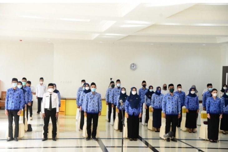 Gubernur Gorontalo sebut ASN loyal pada aturan, bukan pada pimpinan
