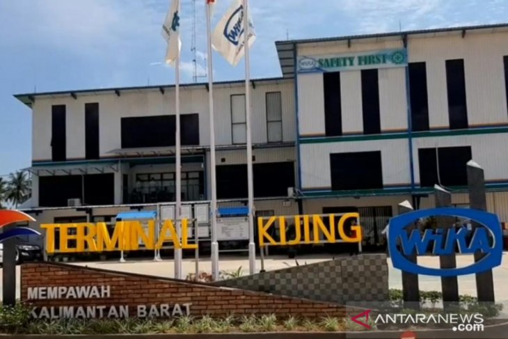 Kadis Nakertrans Kalbar: Pelabuhan Kijing bisa tekan jumlah pengangguran