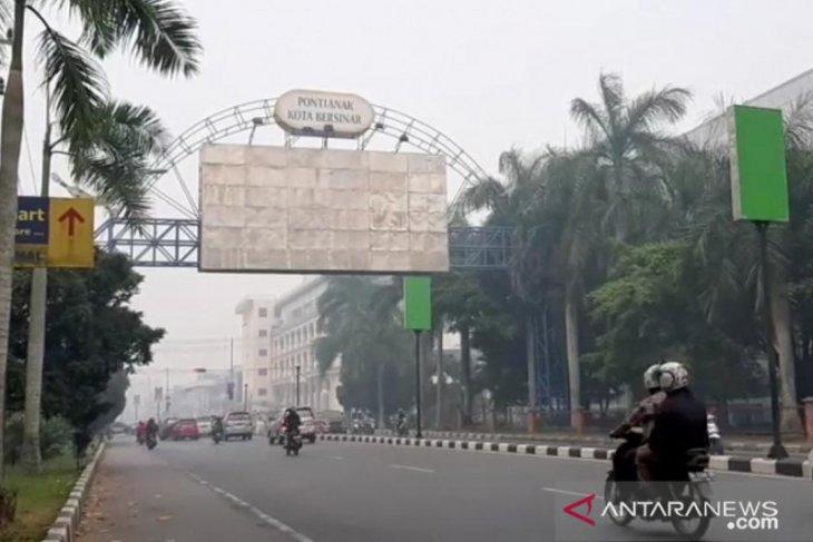 BPBD Kayong Utara imbau masyarakat waspada ancaman karhutla