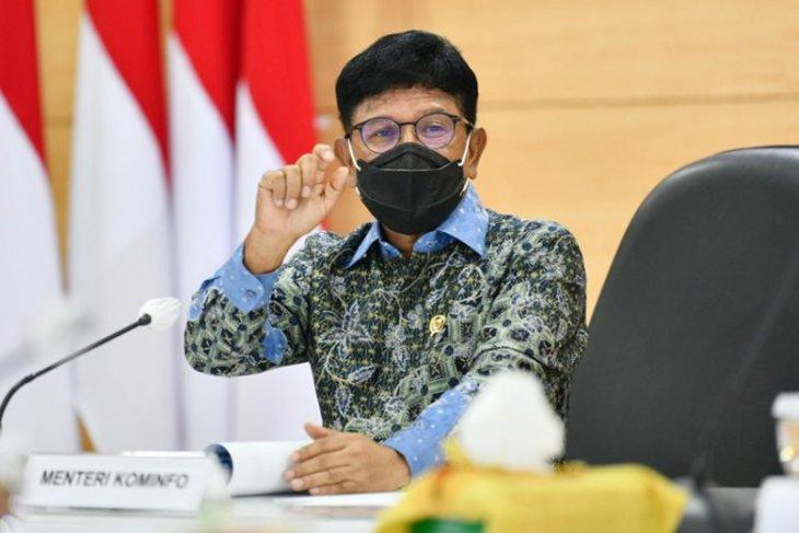 Menkominfo dukung pedoman resmi untuk interpretasi UU ITE