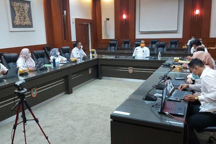 PJ Gubernur Kalsel instruksikan pemulihan kondisi Kalsel pascabanjir