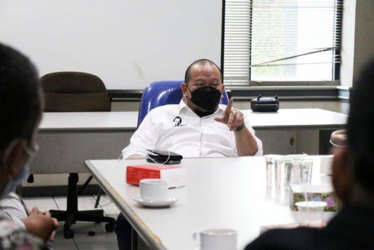 Ketua DPD dukung pemerintah minta kepastian pelaksanaan haji 2021