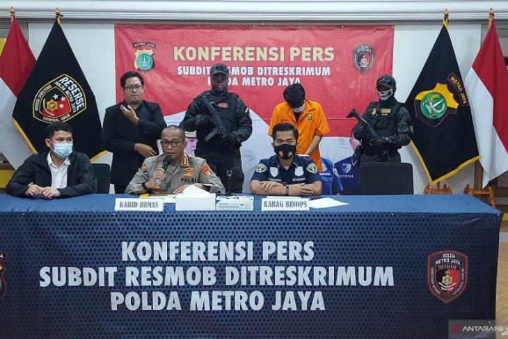 Polisi akan hadirkan juru bahasa isyarat dalam setiap jumpa pers