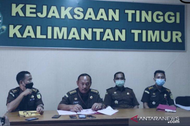Kejaksaan Tinggi Kaltim tetapkan Direktur PT MGRM tersangka korupsi