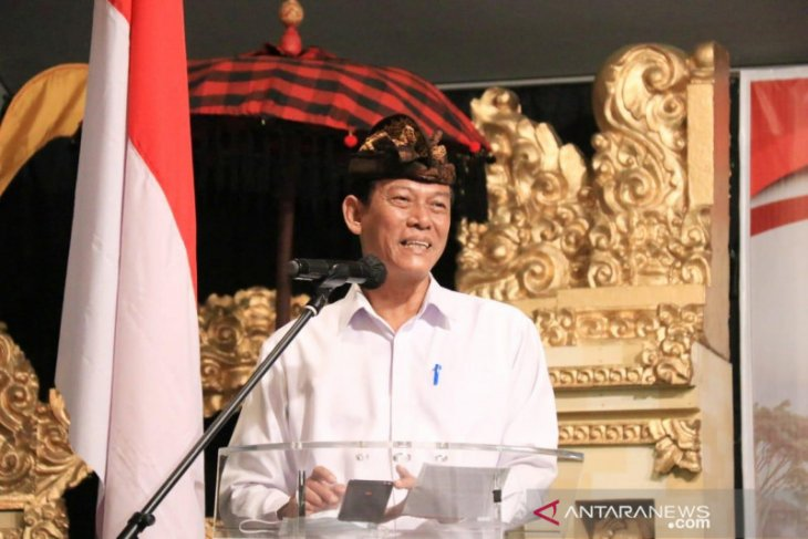 Pemprov Bali kuatkan skema KPBU dalam pelayanan air minum di empat daerah