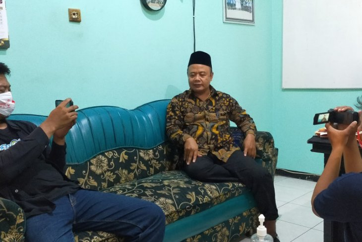 Polisi selidiki pembobolan kartu ATM milik Ketua KPU Sidoarjo