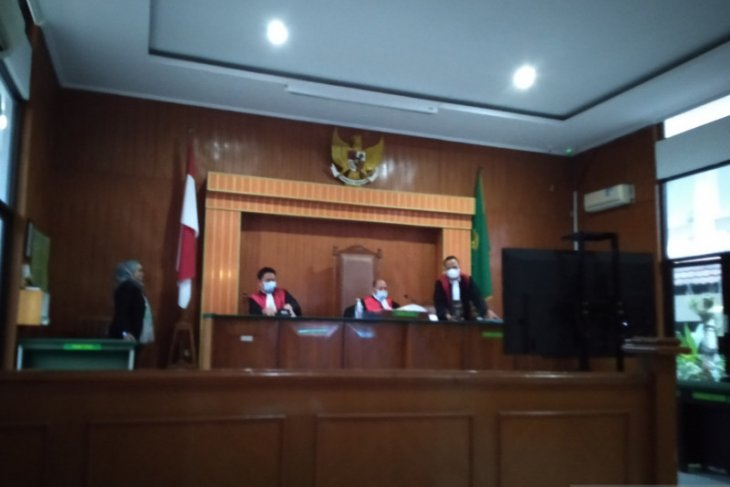 Kasus tabung elpiji tanpa SNI mulai disidangkan di PN Karawang
