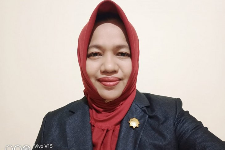 Dinas Koperasi dan UKM Malut rancang pinjaman PEN ke SMI Rp654 Miliar