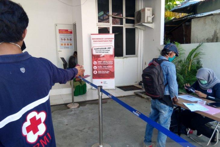 PMI-Oxfam salurkan bantuan nontunai kepada ribuan KK penyintas gempa Palu