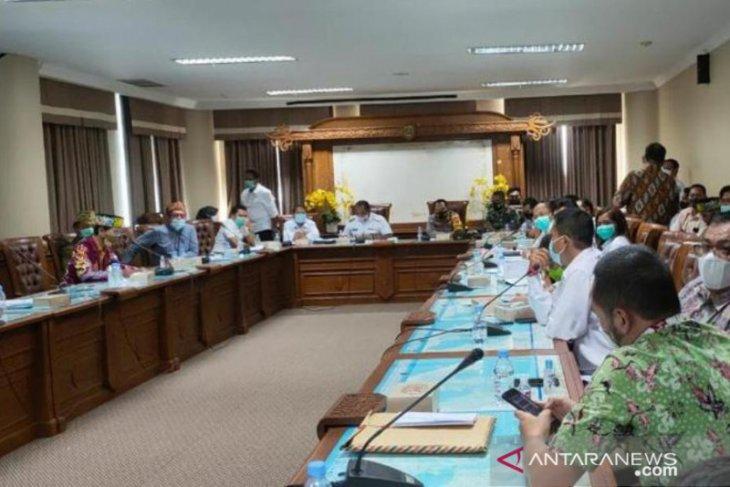 DPRD Kutim harapkan perusahaan dan masyarakat hormati hasil mediasi