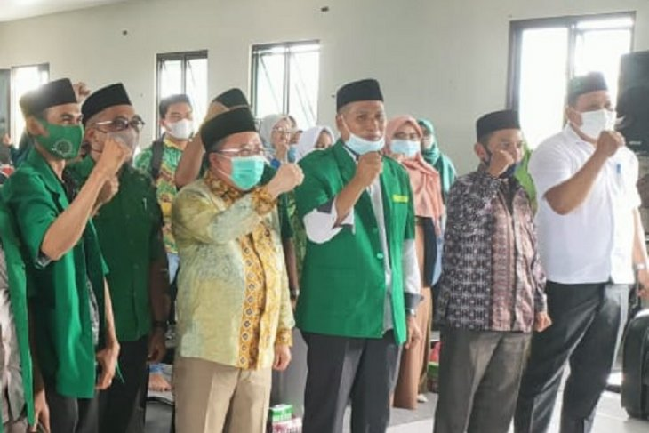 Reses di HST, Syaifullah Tamliha sapa warga di tiga kecamatan