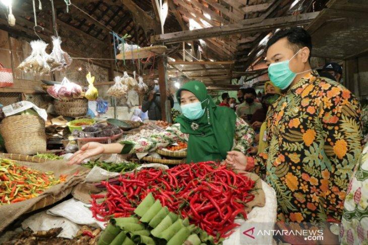 Hasil sidak Satgas Pangan Kota Probolinggo pastikan tidak ada penimbunan cabai