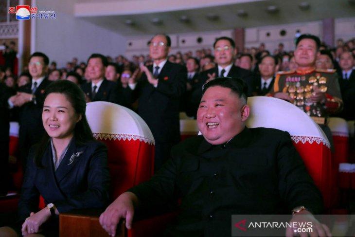 Korea Utara tidak respons pendekatan diplomatik pemerintahan Biden
