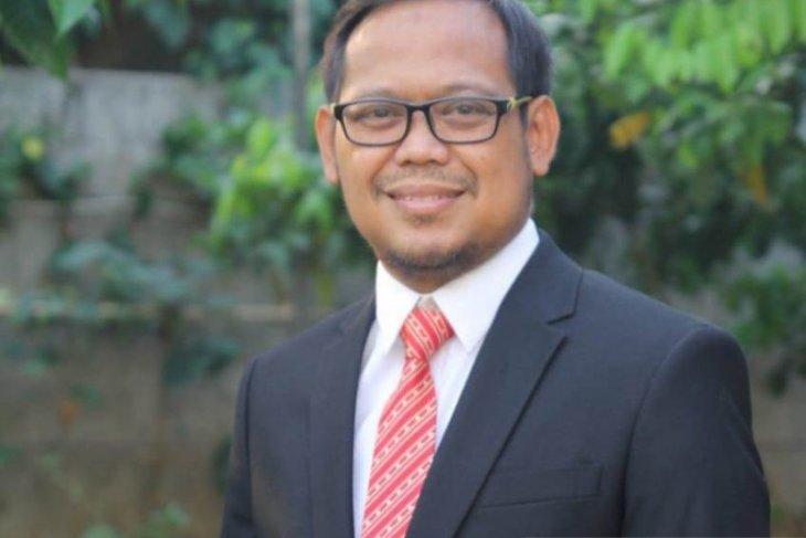 IBH Wakil Wali kota Depok terpilih terkonfirmasi positif COVID-19