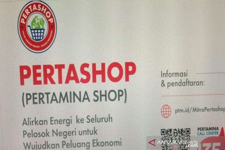 Pertamina bangun 43 Pertashop di Kalimantan