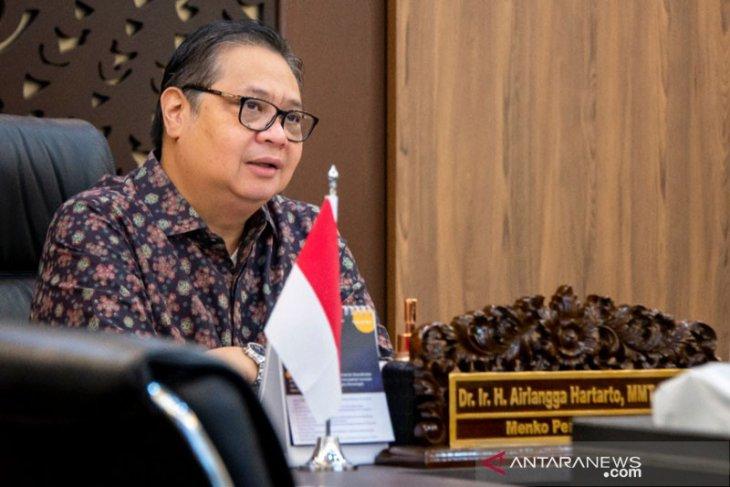 Five provinces face micro-scale PPKM extended until April 5