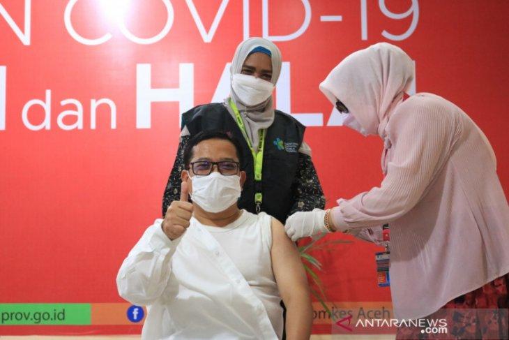 Kadinsos: Tak ada yang perlu dikhawatirkan soal vaksin