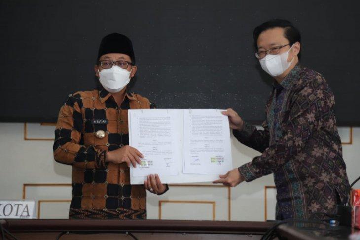 Kota Malang segera  terapkan PJU pintar