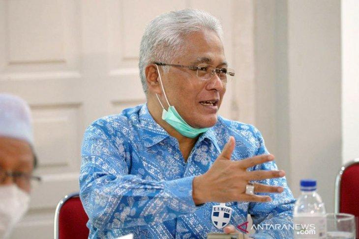 Anggota Komisi II DPR minta KPU buat jadwal  Pemilu 2024 alternatif