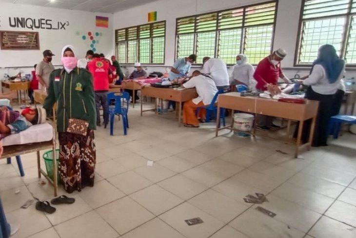 FKPAI Pematangsiantar khitan 150 anak