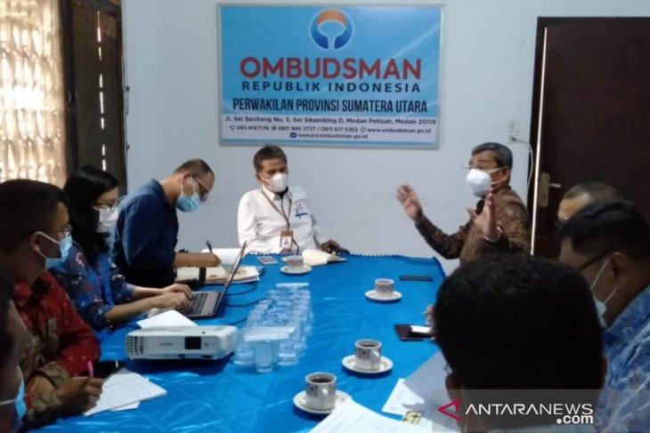 Ombudsman: Salah tata kelola akibatkan nakes belum terima insentif