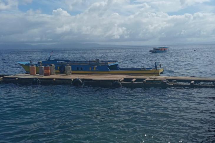 KSOP Kelas II Ternate rencana renovasi dermaga Pasar Gamalama