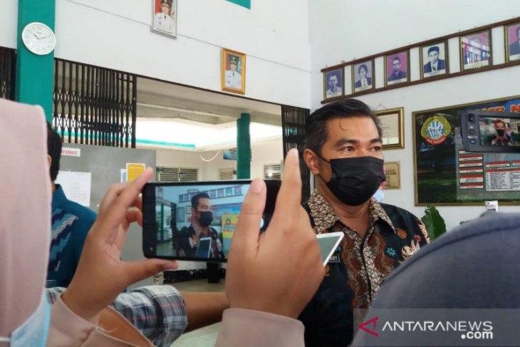 Satgas COVID-19 Pontianak izinkan uji coba sekolah belajar tatap muka