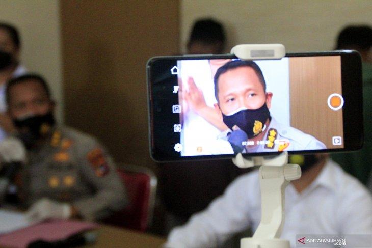 Polisi rehabilitasi remaja putri yang membunuh pemerkosanya