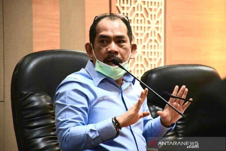 Banprov Kabupaten Bogor tahun 2021 meningkat jadi Rp364,3 miliar
