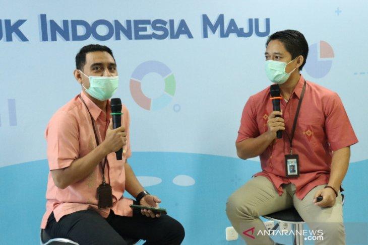BPS Gorontalo luncurkan program