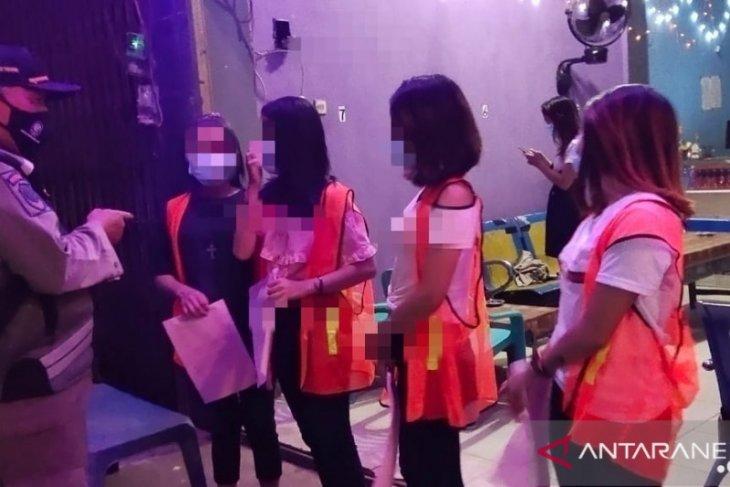 Kasus COVID-19 di Kota Singkawang terus meningkat