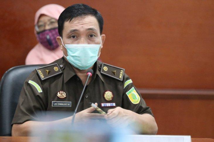 Berkas perkara 13 tersangka kasus korupsi Jiwasraya lengkap